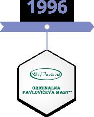 Originalna Pavlovićeva mast
