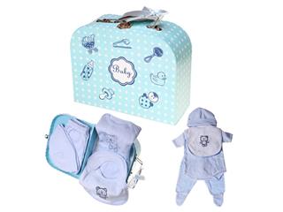 Marcelin poklon za bebu od 4 dela k1093087