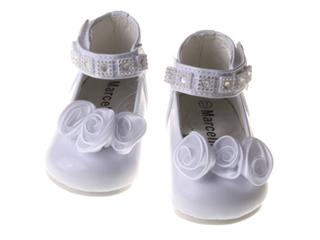 Bebi lakovane cipele
