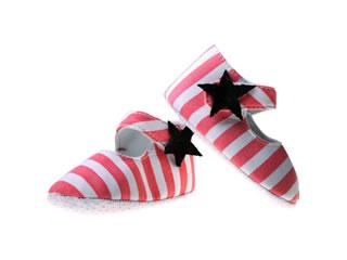 Bebi nehodajuće cipele