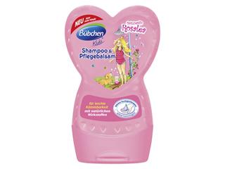 Dečiji šampon za kosu i regenerator Princess Rosalea
