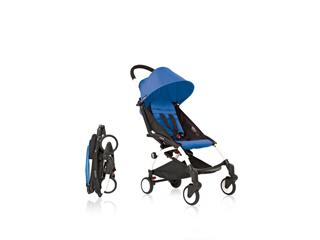 Osnova kolica za bebe Yoyo beli ram