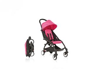 Osnova kolica za bebe Yoyo crni ram